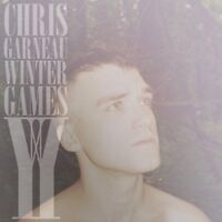 CHRIS GARNEAU - WINTER GAMES (LP+CD+MP3) 2 VINYL LP + CD NEU