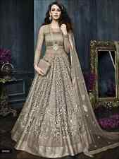 Indian anarkali salwar kameez bollywood pakistani wedding partydress suit zoya 2