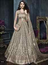Indian anarkali salwar kameez bollywood pakistani wedding partydress suit zoya 1