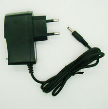 EU 2 Pin Plug Replacement Power Charger Adapter For Remington HC353 HC363 HC365