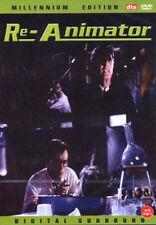 Re-Animator (1985) Jeffrey Combs, Bruce Abbott DVD *NEW