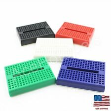 5pcs Universal 170 Tie-point Prototype Solderless PCB Breadboard for Arduino DIY