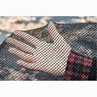 20' x 40' Rectangle In Ground Swimming Winter Pool Cover Leaf Net Catcher