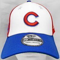 Chicago Cubs MLB New Era 39thirty 2018 All-Star Game S/M flex cap/hat
