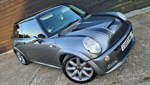 2003 MINI COOPER S HATCH  *GENUINE JCW * 1.6 SUPERCHARGED * MANUAL *