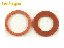 Weber DCOE Carb Carburettor Fuel Union Banjo Bolt Fibre Seal Washers