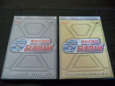 G-Gundam - Complete Collection 1 & 2  (DVD, Anime Legends)