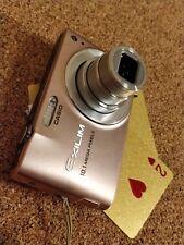Casio Exilm digital camera and video recorder