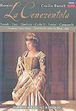 La Cenerentola (DVD, 2001)