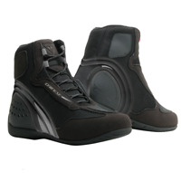 Scarpe donna moto Dainese Motorshoe D1 WP lady black antracite 39 woman shoes