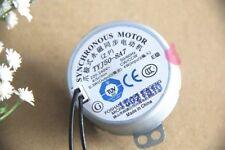 1pcs TYJ50-8A7 Synchronous motor of electric fan FS40-8AR/10ER/10CR/6DR