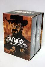WALKER TEXAS RANGER THE COMPLETE COLLECTION CHUCK NORRIS 52 DVD ML3 66226