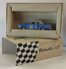 BUB Mercedes Benz 300 SE Eugen Böhringer 1964 Edition 2009 in 1:87 OVP Neu