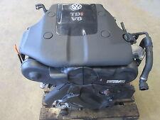 2.5 TDI AKn motor Audi a4 a6 a8 VW Passat 3b 3bg 140tkm con garantía