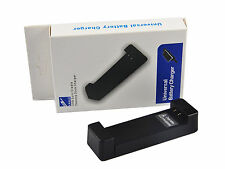 NEW UNIVERSAL EXTERNAL TRAVEL BATTERY CHARGER CRADLE SAMSUNG GALAXY S2 SII