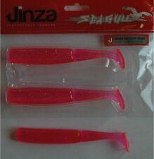Leurre souple Grauvell Jinza Seagul Rider dragon Shad PS 12cm pêche mer rivière