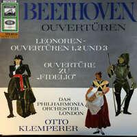 Otto Klemperer, Philharmonia Orchestra - Beethov Vinyl Schallplatte - 140521
