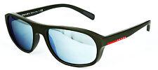 PRADA Sport Occhiali da Sole/Sunglasses sps01r ubw-5k2 tg. 58 merce di insolvenza #423 (37)