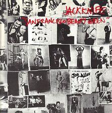 Jackknife - San Francisco Beauty Queen - 1992 7 Inch DOUBLE Vinyl Record NEW