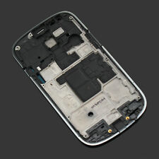 New Housing Bezel Front Cover Panel Frame For Samsung Galaxy S3 S III i8190 Mini