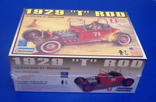 "Ford 1929 ""T""  Hot Rod 1:24 scale Lindberg Kit - Hobby Time Model Shop"