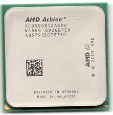 AMD ATHLON 64X2 5000B socket AM2  ADO500BIAA5DO 2600MHz 65W