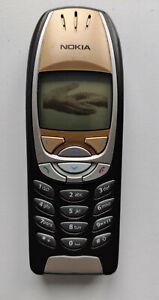 Nokia 6310i Vintage - Gold (Unlocked)