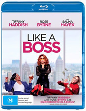 Like A Boss : NEW Blu-Ray