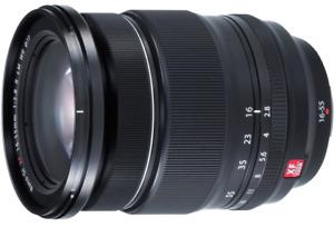 Fujifilm Fujinon XF 16-55mm F2.8 R LM WR Weather Resistant Lens CA3093
