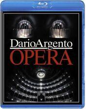 Opera Blu-ray