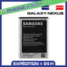 BATTERIE INTERNE NEUVE SAMSUNG GALAXY NEXUS i9250 EB-L1F2HVU