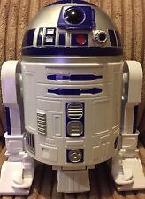 DISNEY HASBRO STAR WARS MICROMACHINES THE FORCE AWAKENS R2-D2 PLAYSET