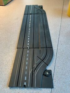 AURORA Modelmotoring Turnoffs nr 1525  with extra track[pitstop]