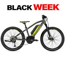 CONWAY e-Bike Pedelec Elektro-MTB-Kinderrad Jugendrad eMS 240 Mod. 21 NEU