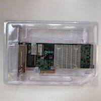 NEW HP NC375T PCIe Quad Port Gigabit Server Adapter HBA 539931-001 538696-B21