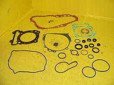 New Moose Racing Gasket & Oil Seal Kit - 0934-0116 - Suzuki