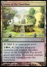 FOIL PROMO PRERELEASE Boschetto del Guardiano - Grove of the Guardian MTG RtR It