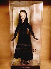 Twilight Saga Eclipse Jane Barbie Doll Pink Label NRFB