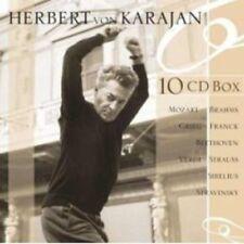 Karajan, Herbert Von - same (10 CD Box) CD NEU OVP