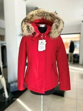 Woolrich Donna W'S SHORT ARCTIC PARKA WWCPS2799 RED