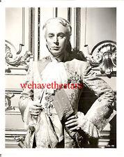 Vintage Reginald Gardiner MARIE ANTOINETTE '38 ADRIAN DESIGN Publicity Portrait