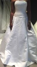 Pronovias Wedding Gown, Size 8