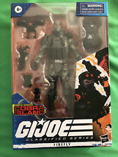 Hasbro G.I. Joe Classified Series Firefly Cobra Island Target Exclusive Figure