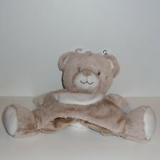 Doudou Ours Tex - Neuf - Carrefour