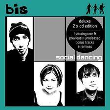 Bis - Social Dancing (Deluxe) (NEW CD)