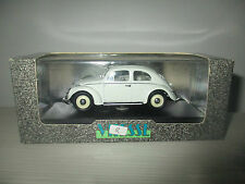 VOLKSWAGEN 1200 CLOSED 1958 -750- VITESSE SCALA 1:43
