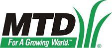 Genuine MTD 925-06170B Hour Meter Service Reminder For Columbia Craftsman Huskee