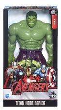 Marvel Universe Hulk Comic Book Heroes Action Figures