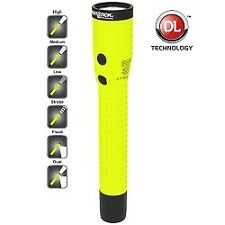 Recharge Dual-Light Flashlight w/Magnet Bayco XPR-5542GMX