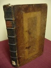 A Complete History of the Canon and Writers of the Old/New Testament - 1699